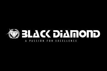 Black Diamond(ブラックダイアモンド)