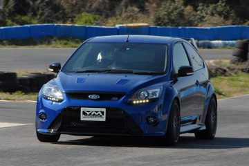 mountune PERFORMANCE フォーカスRS Mk2 MR375CS