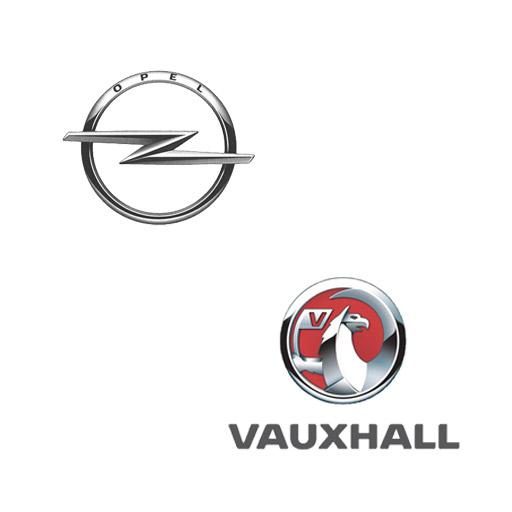 並行輸入新車|ボクスホール/オペル(VAUXHALL/OPEL)
