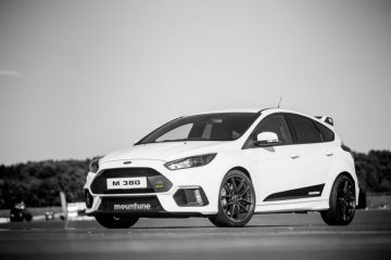 mountune Focus RS Mk3 M380