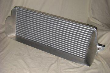 オールアルミ大型インタークーラー