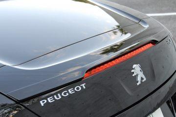 ルッファーパフォーマンス プジョー RCZ / Ruffer Performance PEUGEOT RCZ