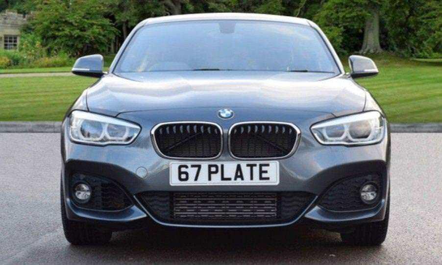 並行輸入中古車|BMW 1シリーズ 118i Mスポーツ 1.5L AT 右ハンドル ガソリン車