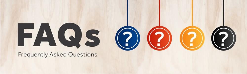 よくあるご質問と回答(FAQ)