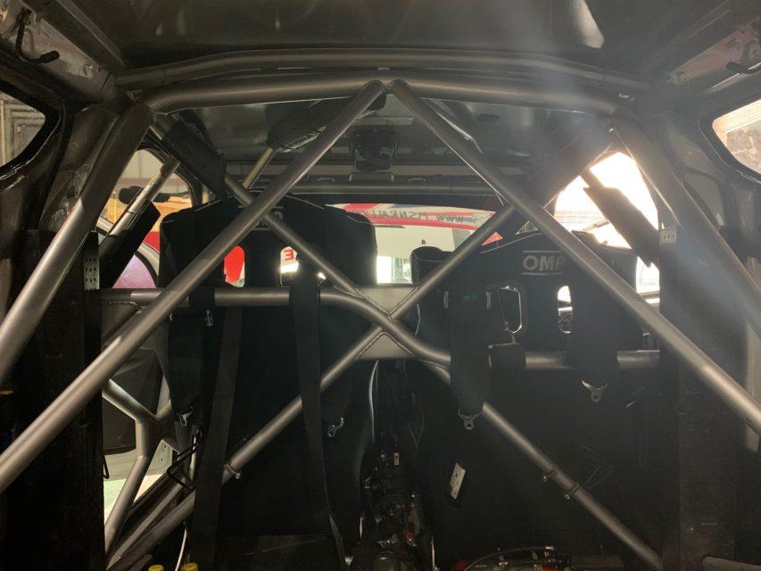 2020年 WRC ラリージャパン 参戦車両が到着しました。