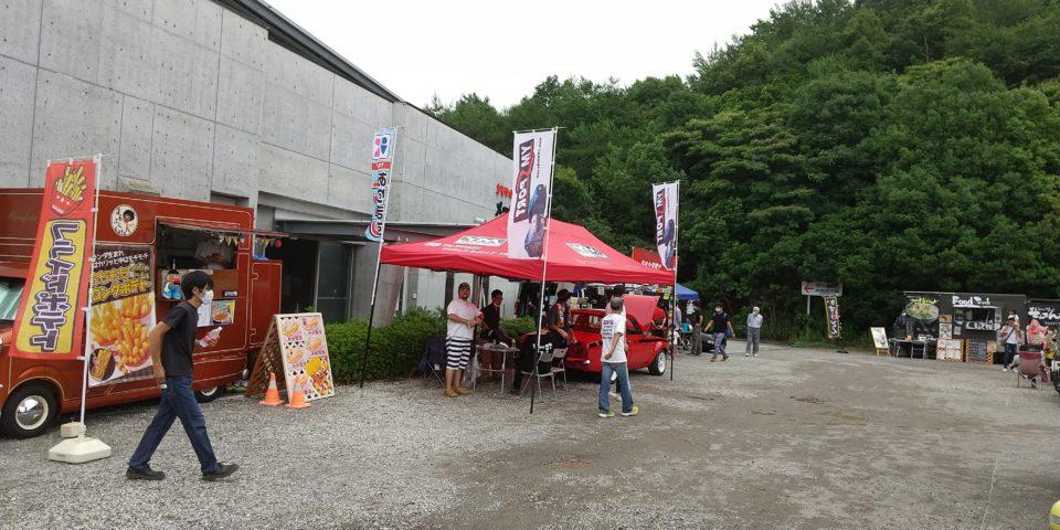 「第54回関西舞子サンデー in メッセみき」参加報告。