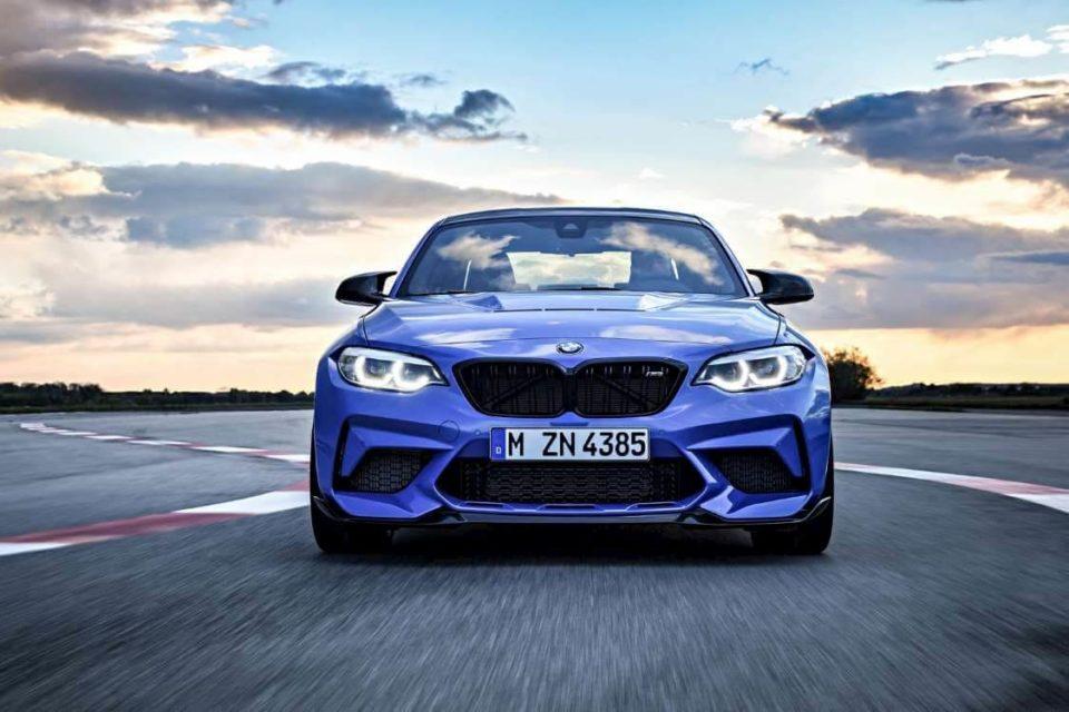 コアカーズに新型BMW M2 CSの紹介記事を掲載しました。
