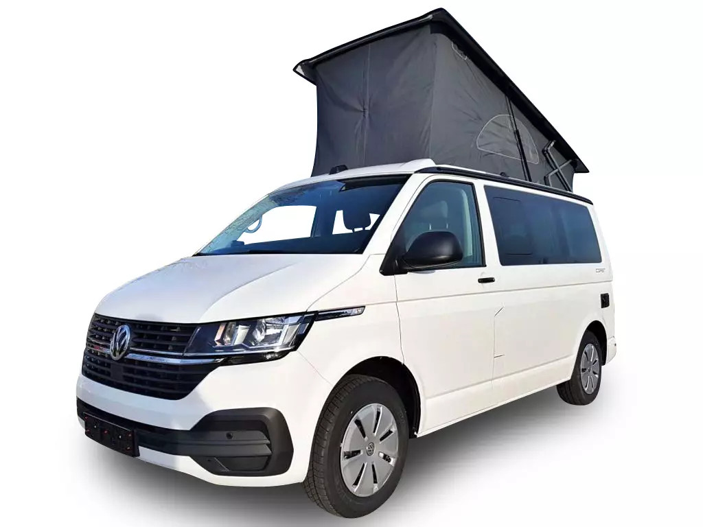 YMワークス東日本.横浜.サテライト店|特選輸入車Vol.2|2020 Volkswagen T6.1 California Coast(新車)乗り出し:¥9,000,000
