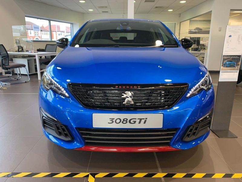 YMワークス東日本.横浜.サテライト店|特選輸入車Vol.26|2020 Peugeot 308 1.6 PureTech GTi (s/s) 5dr UK(新車)乗り出し:¥4,969,523