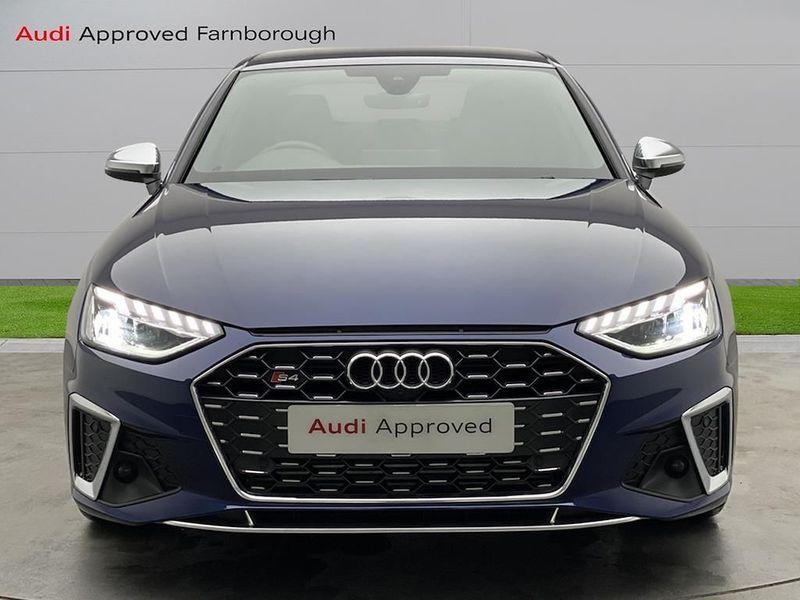 YMワークス東日本.横浜.サテライト店|特選輸入車Vol.33|2020 Audi S4 Tdi Quattro 4Dr Tiptronic 3.0 uk(中古車)乗り出し:¥8,296,694
