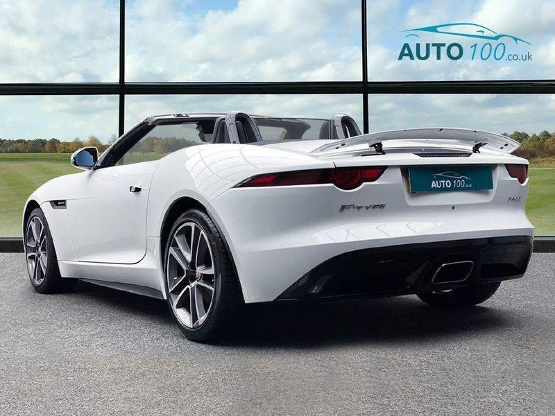 YMワークス東日本.横浜.サテライト店|特選輸入車Vol.37|2020 Jaguar F-Type 2.0i GPF R-Dynamic 2dr uk(中古車)乗り出し:¥7,937,085