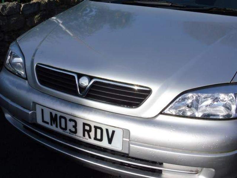 YMワークス東日本.横浜.サテライト店|特選輸入車Vol.32|2003 Vauxhall Astra 1.6 i Club 5dr uk(中古車)乗り出し:¥1,356,521