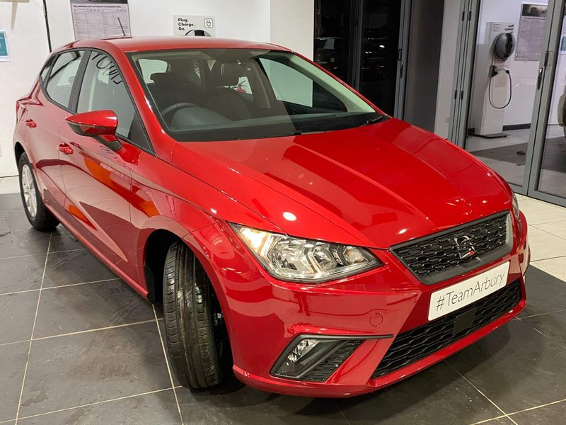 YMワークス東日本.横浜.サテライト店|特選輸入車Vol.99|2020 SEAT Ibiza 1.0 MPI SE uk(新車)乗り出し:¥2,976,983