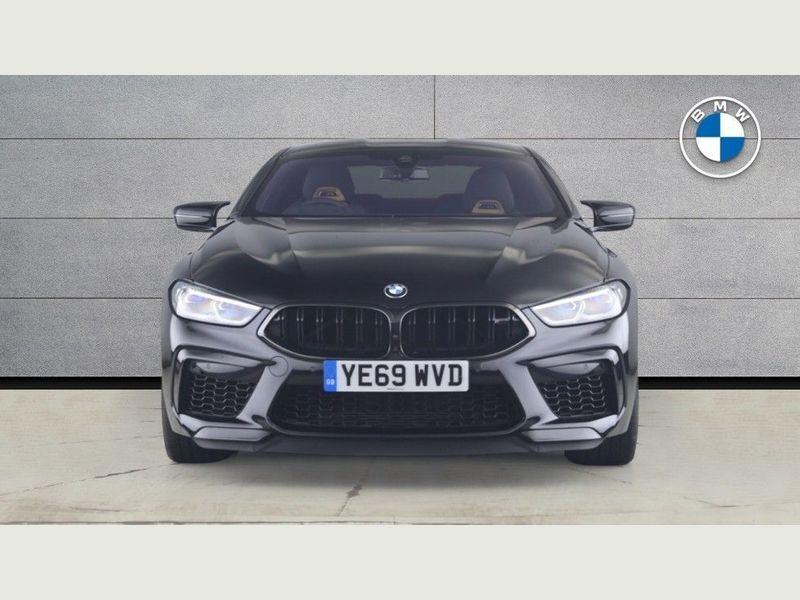 YMワークス東日本.横浜.サテライト店|特選輸入車Vol.82|2019 BMW M8 Competition Coupe 4.4 uk(中古車)乗り出し:¥16,585,746