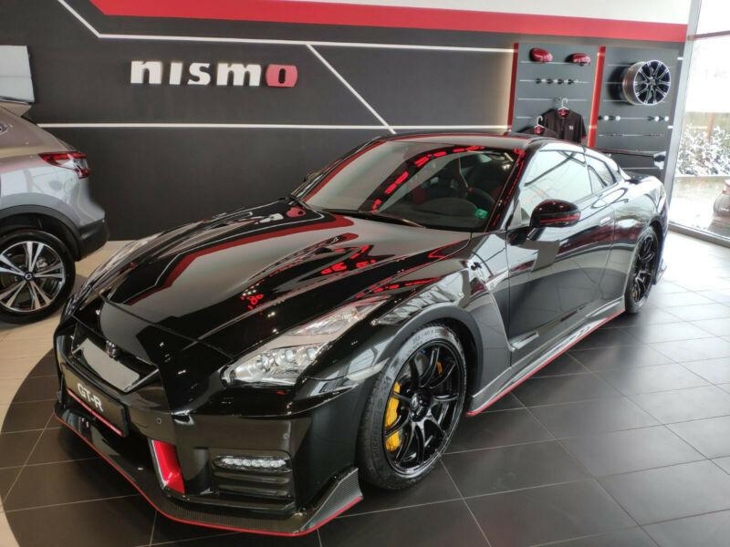 YMワークス東日本.横浜.サテライト店|特選輸入車Vol.88|2020 Nissan GT-R Nismo bg(中古車)乗り出し:¥23,296,257