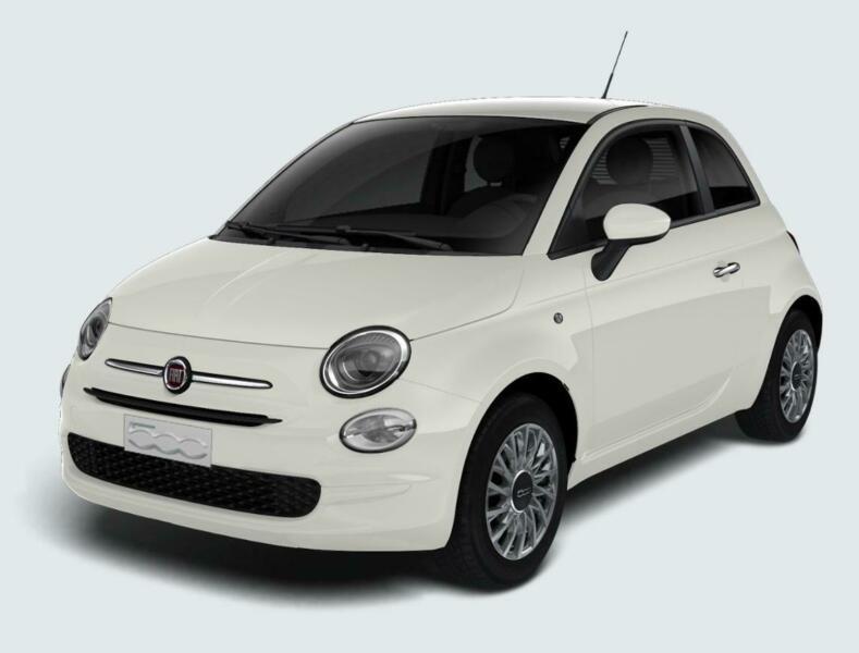 YMワークス東日本.横浜.サテライト店|特選輸入車Vol.94|2020 Fiat 500 LOUNGE 0.9 6V Hybrid de(新車)乗り出し:¥3,386,345