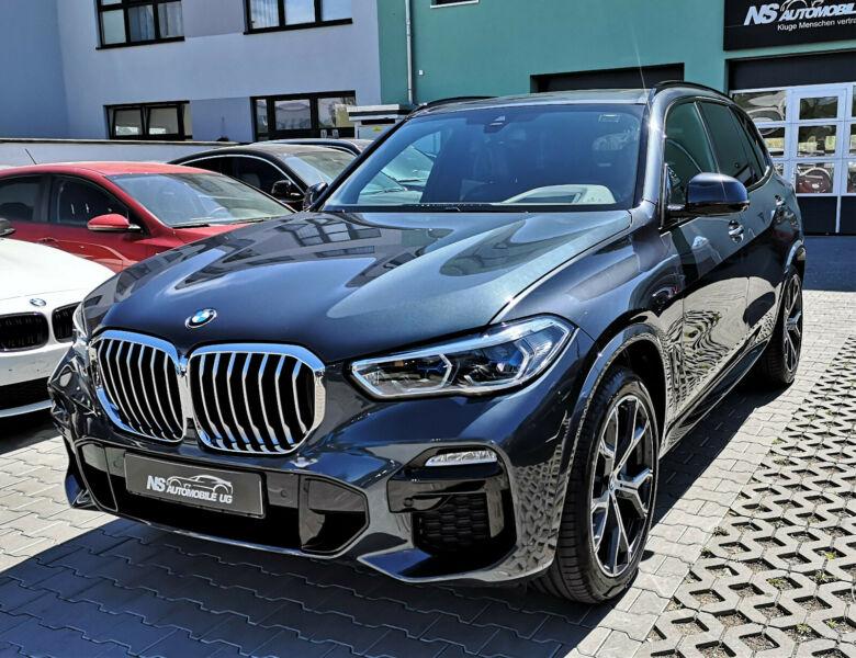YMワークス東日本.横浜.サテライト店|特選輸入車Vol.63|2019 BMW X5 xDrive50i INDIVIDUAL de(新古車)乗り出し:¥13,849,515