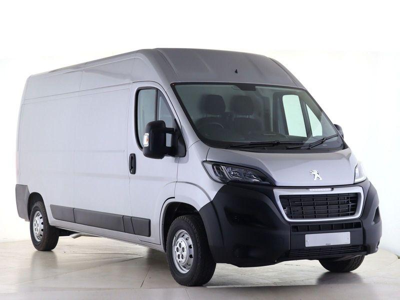 YMワークス東日本.横浜.サテライト店|特選輸入車Vol.72|2020 Peugeot Boxer 2.2 BlueHDi L3H2 Professional Van uk(新車)乗り出し:¥6,217,406