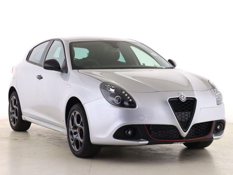 YMワークス東日本.横浜.サテライト店|特選輸入車Vol.80|2020 Alfa Romeo Giulietta 1.4 Tb 120hp Speciale 5dr uk(新車)乗り出し:¥4,671,054