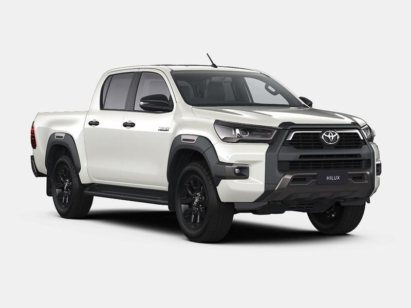 YMワークス東日本.横浜.サテライト店|特選輸入車Vol.111|2020 Toyota Hilux 2.8 D-4D Invincible X Double Cab Pickup uk(新車)乗り出し:¥8,457,194