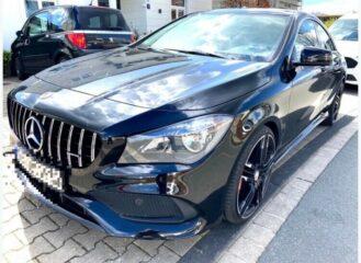 特選輸入車Vol.209 | 2019 Mercedes-Benz CLA180 AMG Line de(中古車) | 支払総額:¥6,113,948
