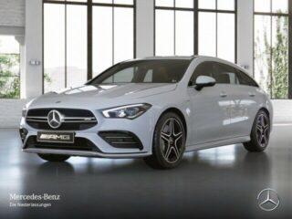 特選輸入車Vol.210 | 2020 Mercedes-Benz CLA 35 AMG SB de(中古車) | 支払総額:¥8,691,471