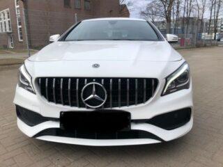 特選輸入車Vol.208 | 2019 Mercedes-Benz CLA 180 AMG Line de(中古車) | 支払総額:¥5,889,171