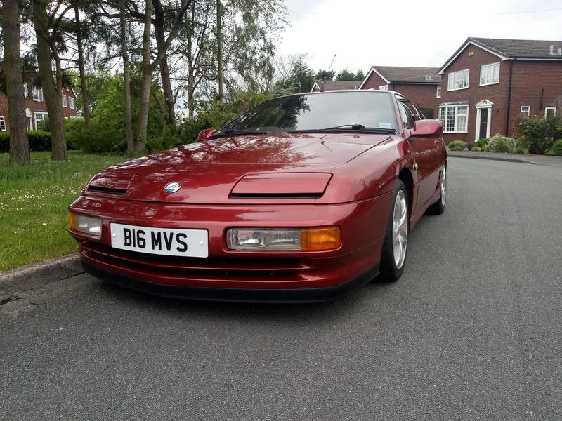 特選輸入車Vol.225 | 1994 Renault Alpine A610 Turbo uk(中古車)| 支払総額:¥5,536,971