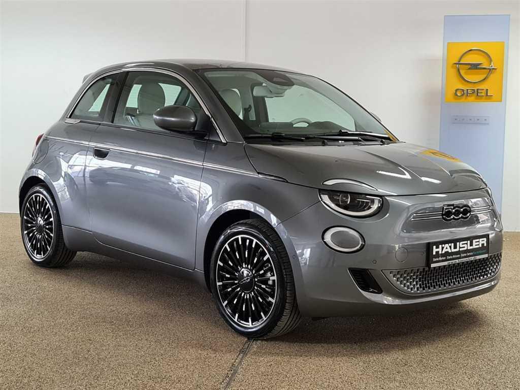 特選輸入車Vol.223 | 2021 Fiat 500e la Prima 87kW de(中古車)| 支払総額:¥5,986,194