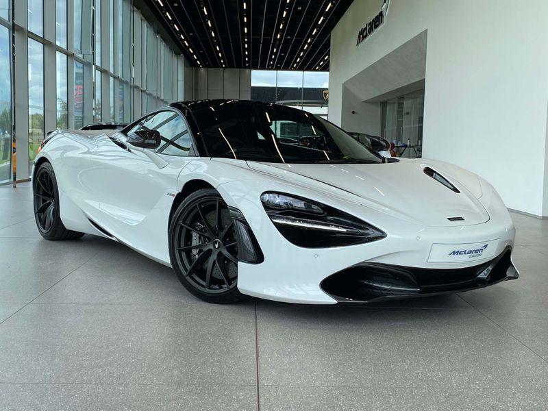 特選輸入車Vol.249 | 2020 McLaren 720S 4.0T V8 Performance uk(中古車)| 支払総額:¥29,539,714