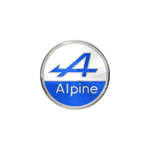 アルピーヌ