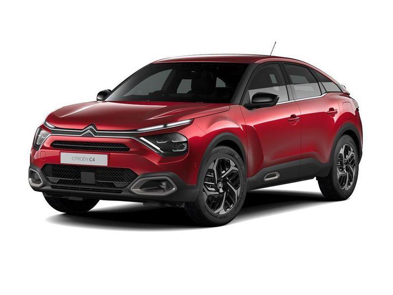 特選輸入車Vol.244 | 2021 Citroen C4 1.2 PureTech Shine uk(新車)| 支払総額:¥4,984,697