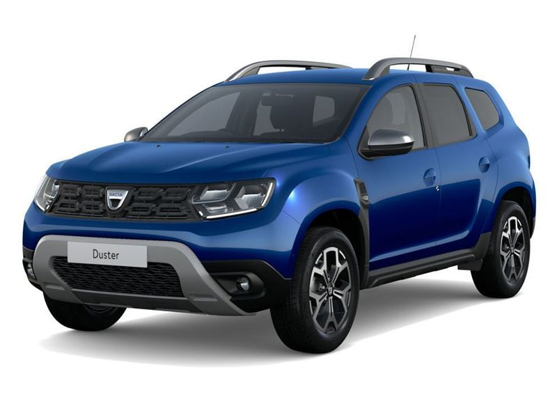 特選輸入車Vol.247 | 2021 Dacia Duster Prestige TCe 130 uk(新車)| 支払総額:¥4,573,164
