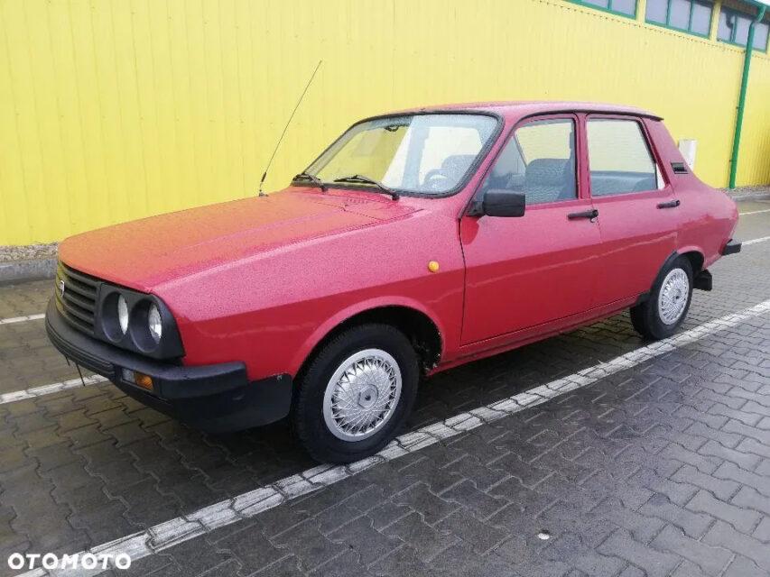 特選輸入車Vol.235 | 1991 DACIA 1300  pl(中古車)| 支払総額:¥2,486,497