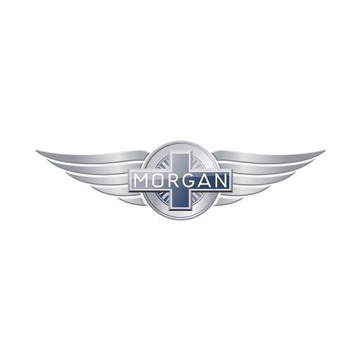 モーガン(Morgan)直輸入車販売