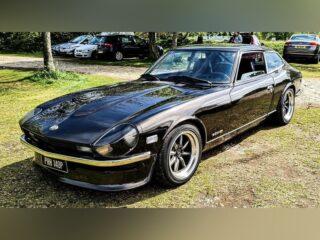特選輸入車Vol.267 | 1976 Datsun 280z 2+2 uk(中古車)| 支払総額:¥7,623,699