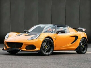 特選輸入車Vol.271 | 2021 Lotus Elise 250 CUP Final Edition de(新古車)| 支払総額:¥12,319,784