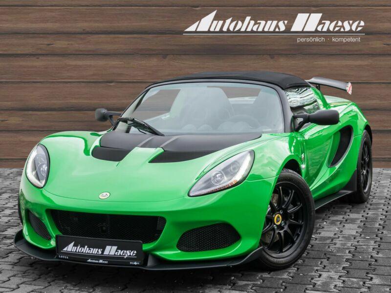 特選輸入車Vol.270 | 2021 Lotus Elise CUP 250 de(新古車)| 支払総額:¥12,411,367