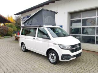特選輸入車Vol.274 | 2021 Volkswagen T6.1 California Coast 2.0 TDI de(新車)| 支払総額:¥10,223,697