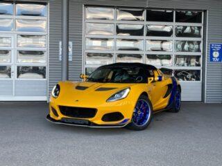 特選輸入車Vol.272 | 2021 Lotus Elise 250 CUP Final Edition 希少SENNA Ver de(新車)| 支払総額:¥12,554,971