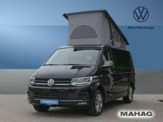 特選輸入車Vol.280 | 2020 Volkswagen T6 California Coast de(中古車)| 支払総額:¥11,312,597