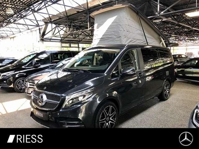 特選輸入車Vol.293 | 2021 Mercedes-Benz V 300d Marco Polo Edition AHK/AMG de(中古車)| 支払総額:¥13,832,597