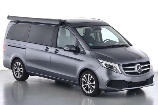 特選輸入車Vol.291 | 2020 Mercedes-Benz V 220 d Marco Polo Edition Markise de(中古車)| 支払総額:¥10,986,197