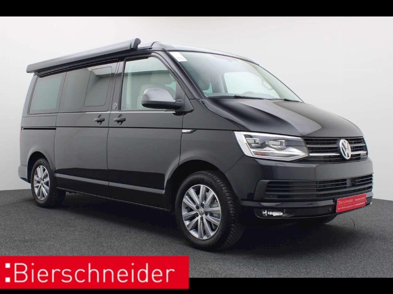 特選輸入車Vol.290   2020 Volkswagen T6 California COAST de(中古車)  支払総額:¥11,220,215