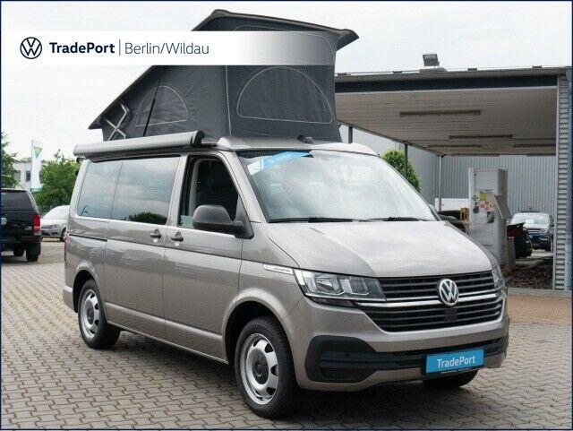 特選輸入車Vol.283   2020 Volkswagen T6.1 California Coast TDI de(中古車)  支払総額:¥11,769,811