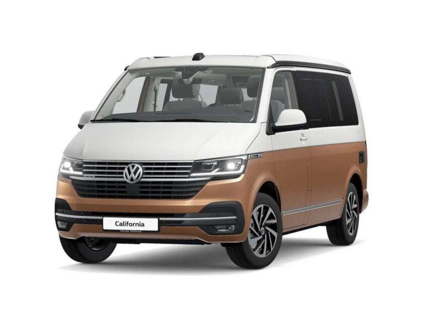 特選輸入車Vol.289 | 2021 Volkswagen T6.1 California OCEAN 4MOTION de(新古車)| 支払総額:¥13,691,988