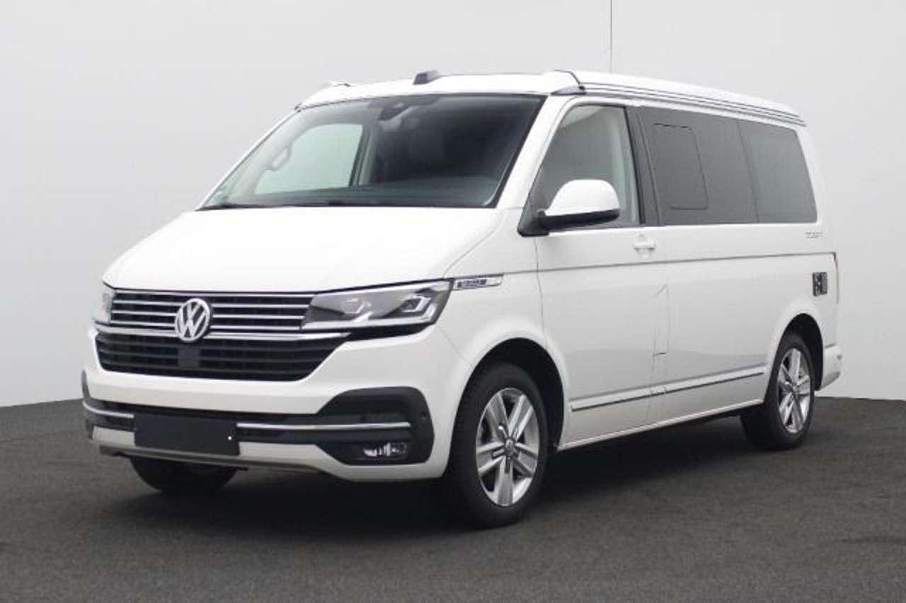 特選輸入車Vol.285 | 2020  Volkswagen T6.1 California Ocean 2.0 TDi DSG  de(中古車)| 支払総額:¥12,648,947