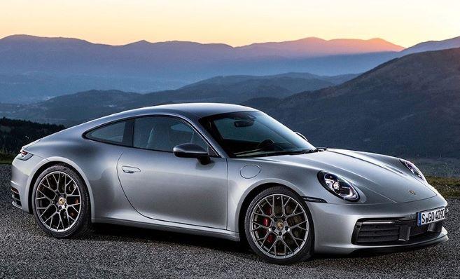 スーパーカー特集|ポルシェ(Porsche) 911