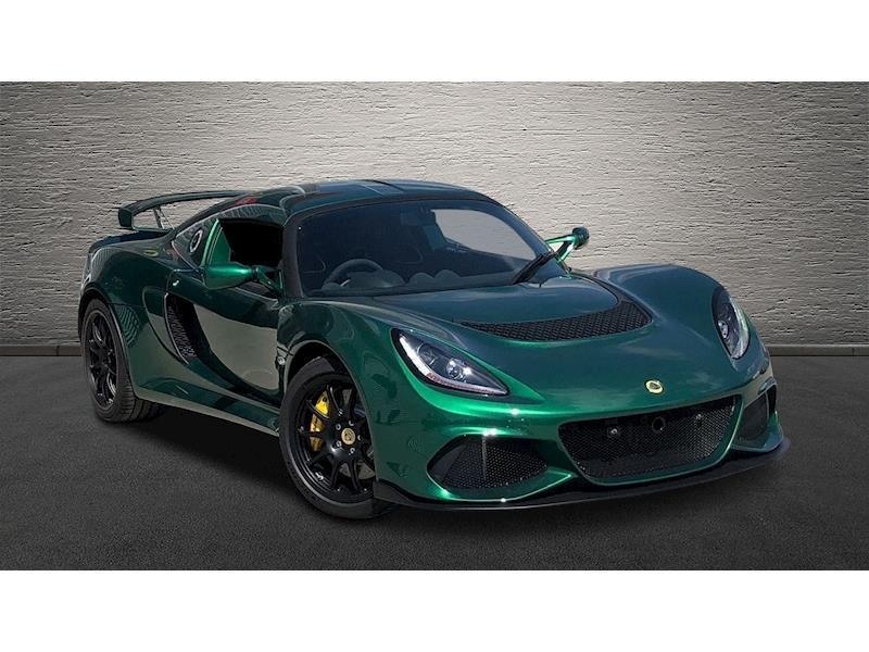 ロータス特集|Lotus Exige Sport (ロータス エキシージ スポーツ)350 3.5 2dr Coupe|支払総額15,699,742円