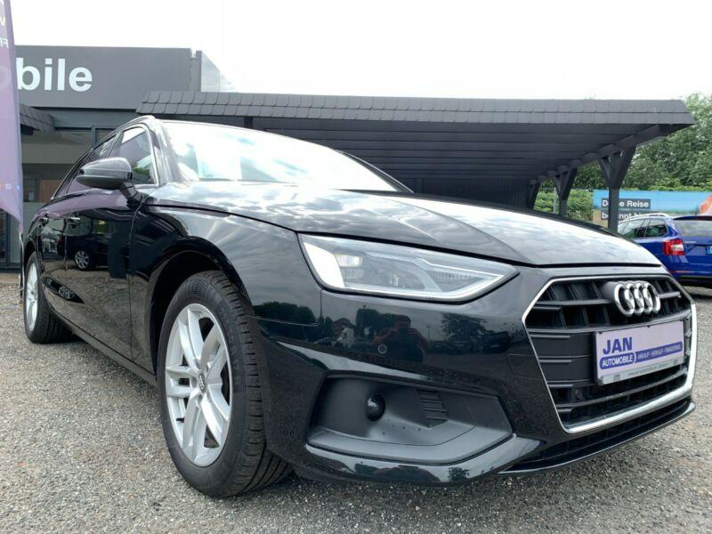 特選輸入車Vol.337|Audi A4 Avant(アウディ A4 アバント)35 TDI(中古車)| 支払総額5,853,977円